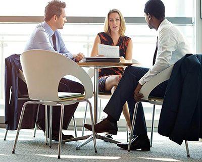 Kingston Capital Advisory Services